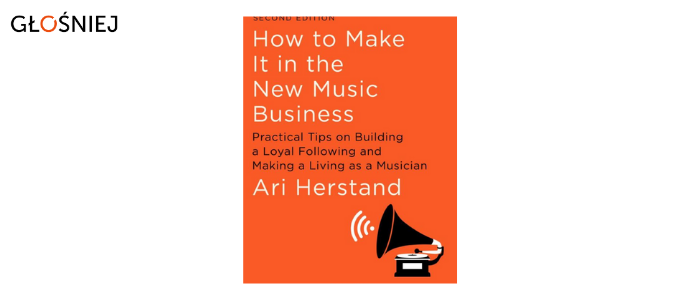"""How to Make It in the New Music Business"" / głośniej"
