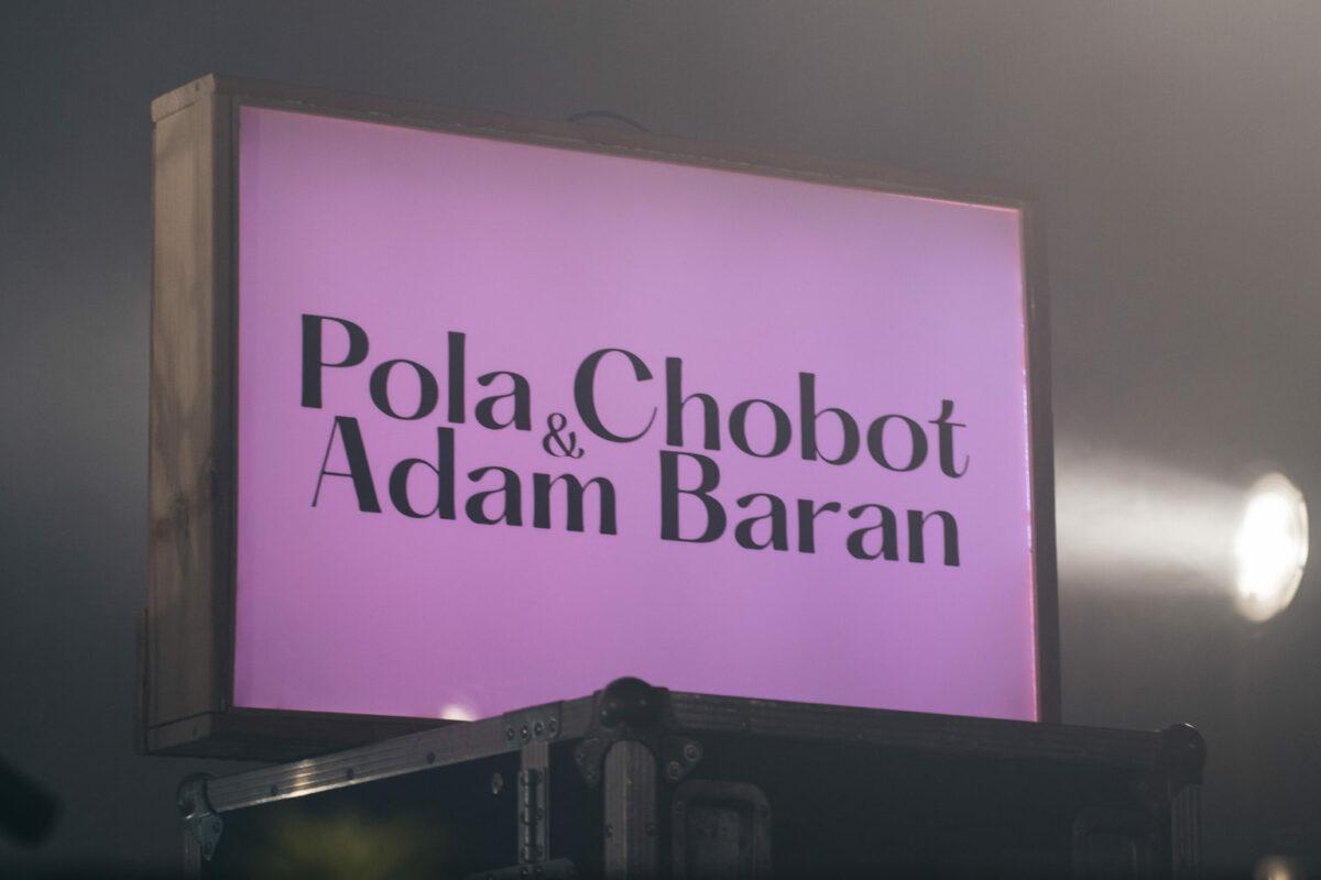 Miał być blues, a nie ma! Pola Chobot & Adam Baran głośniej koronawirus pola chobot i adam baran Polska Muzyka